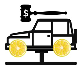Arbitration and the Lemon Law Law