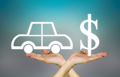 Financing Options When Buying a New Car