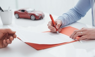 Smaller Auto Loans Can Help Save Money