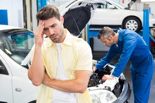 What Are Your Options When a Dealer Can't Find the Problem With Your New Car
