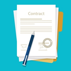 Retail Installment Sales Contract