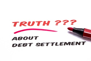 The Truth About Debt Settlement Companies
