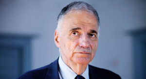 Father of automotive safety and consumer rights advocate Ralph Nader was recently inducted into the Automotive Hall of Fame.
