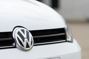 Does VW's settlement from their class action lawsuit provide enough compensation for defrauded consumers?