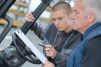 Co Driver Liability