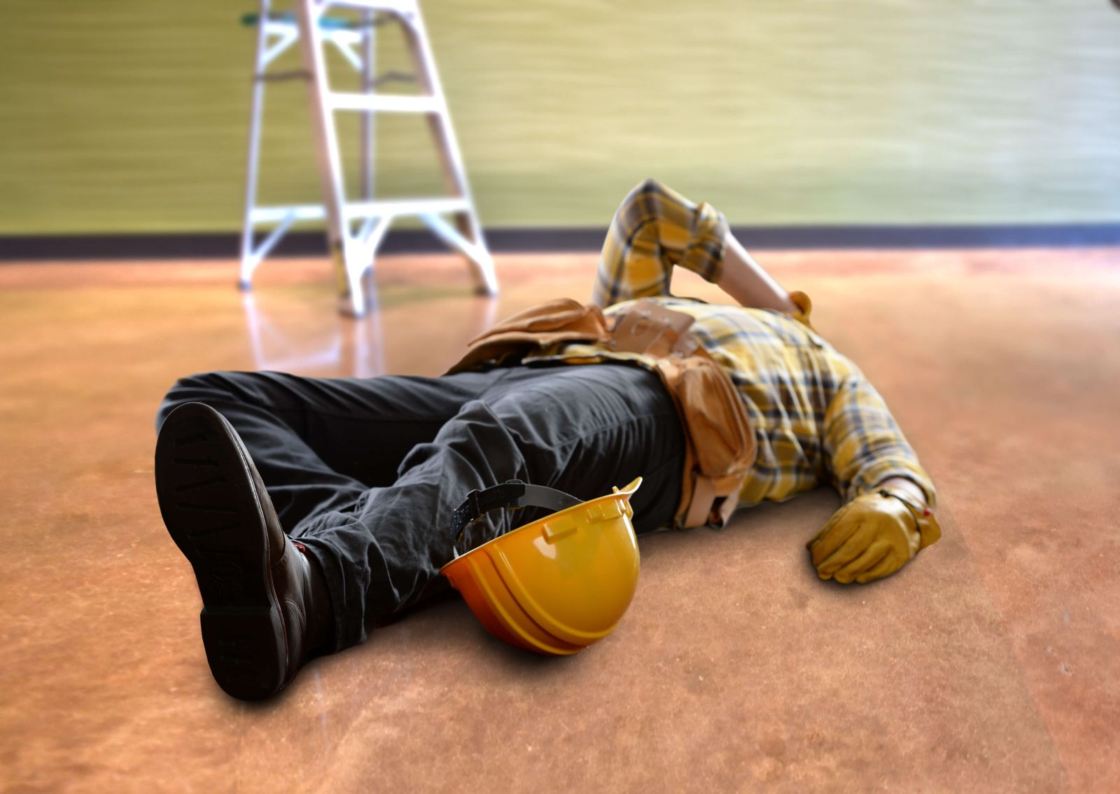 Workplace Injury The Hart Law Firm