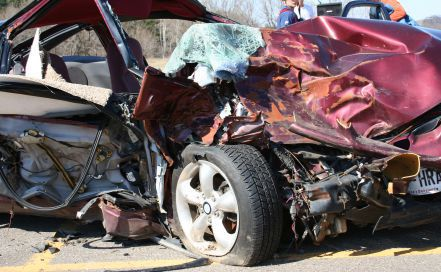 Drunk driving accidents often affect innocent victims