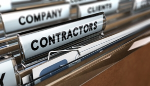 Workers comp are you an independant contractor