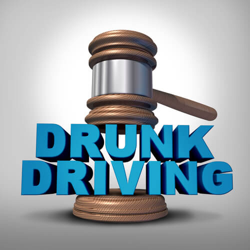 DUI Injury Attorney