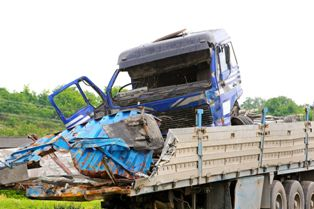 Truck Accident The Hart Law Firm