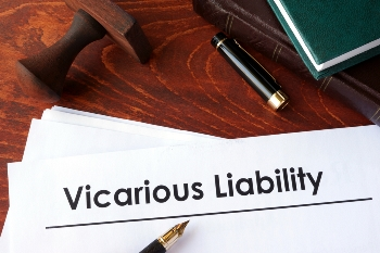 Vicarious liability in truck accidents
