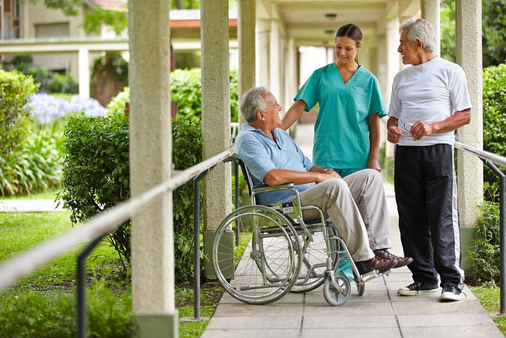 Virginia law requires nursing home liability insurance