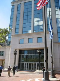 Arlington County Courthouse
