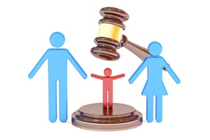 DUI and child custody