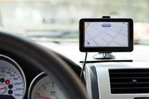 using GPS evidence in reckless driving case