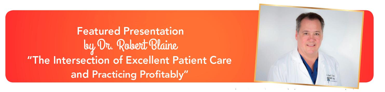Dr. Blaine