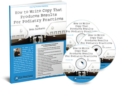 Top Practices Copywriter's Workshop