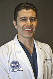 Dr. Khosroabadi - Member of Top Practices