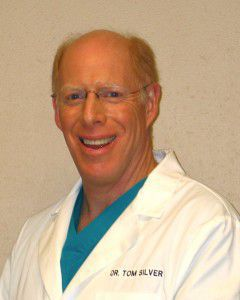 Dr. Thomas Silver