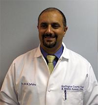 Dr. John DePalma