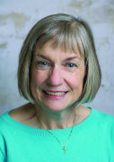 Jane Graebner, DPM