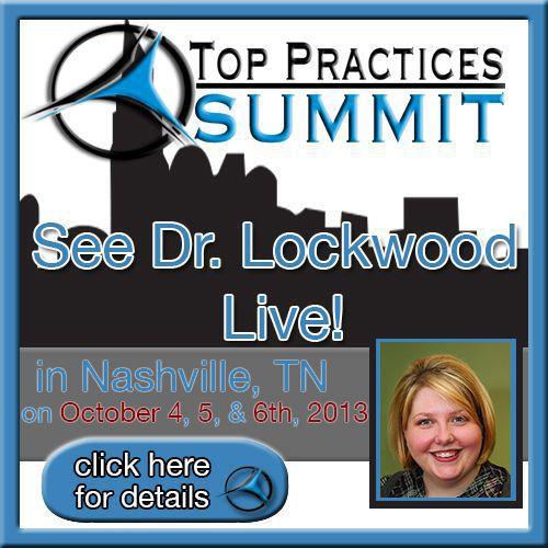 Dr. Melissa Lockwood