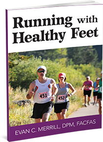 Running with Healthy Feet