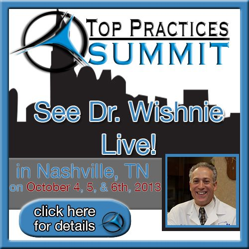 Dr. Peter Wishnie Top Practices Summit
