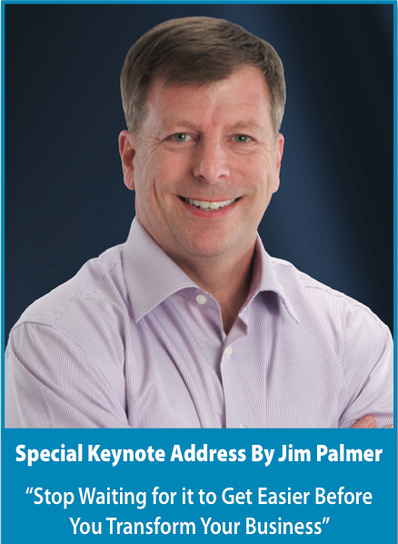 Jim Palmer, Newsletter Guru