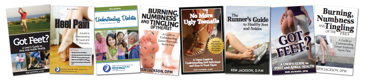 Top Practices Podiatry Marketing Books