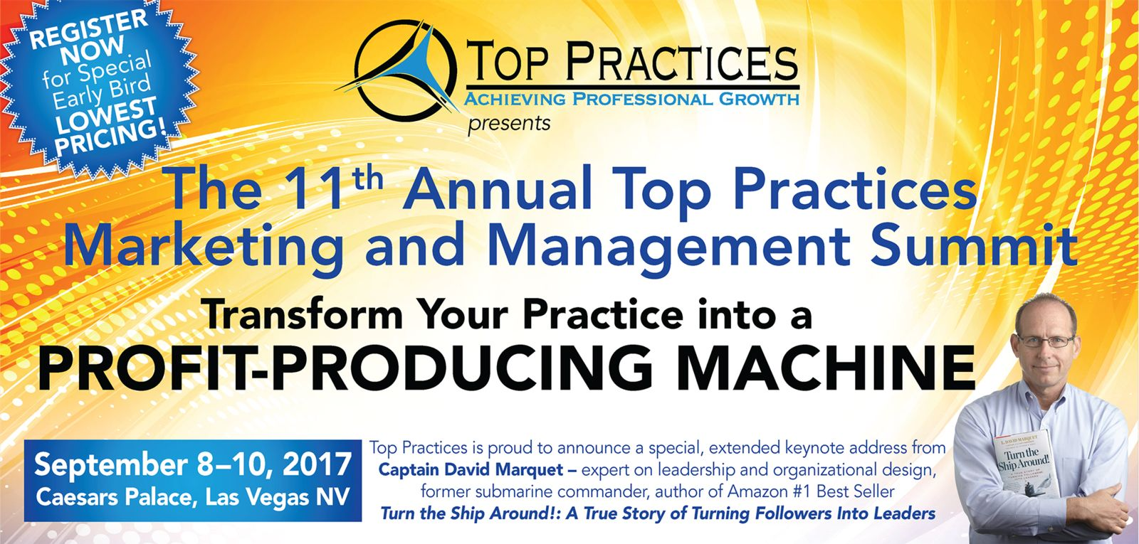 11th Annual Top Practices Summit