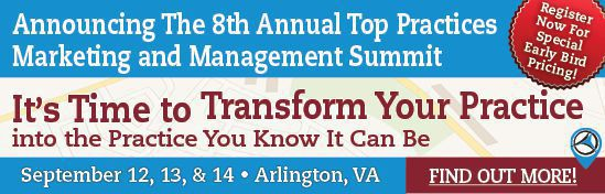 Top Practices Marketing and Management Summit