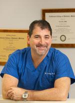 Dr. Corey Fox