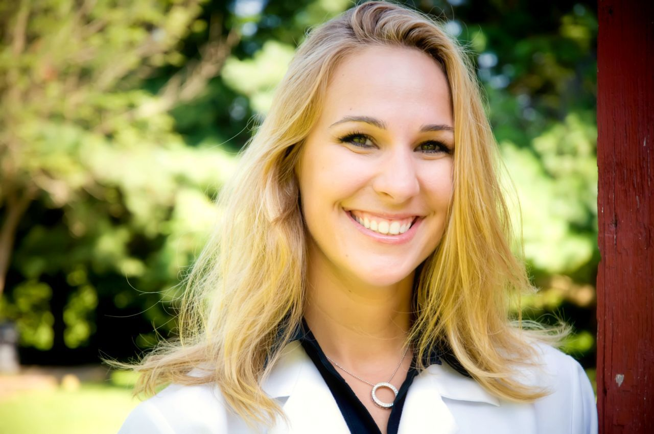 Dr. Nicole Freels Lexington Podiatry