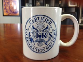 Travis Watkins is the only Certified Tax Resolution Specialist in Oklahoma