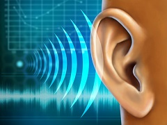 There are several different degrees of hearing loss