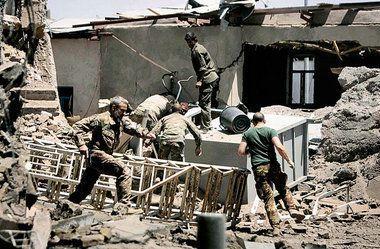 War Hazards Compensation Act Lawyer