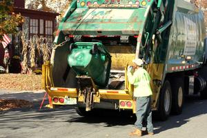Garbage Trucker Wage Hour Attorney CA Driver Lawyer