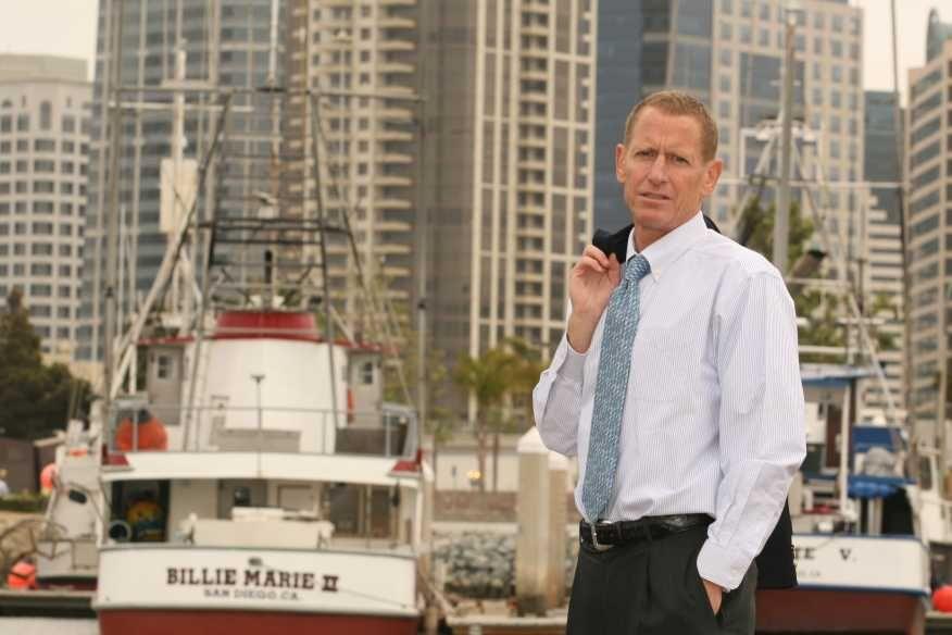 Abogado de accidentes marítimos – Lesiones por golpe con propulsor – Lesiones y muertes provocadas por propulsor de embarcación– Defensor de accidentes marítimos – Bill Turley