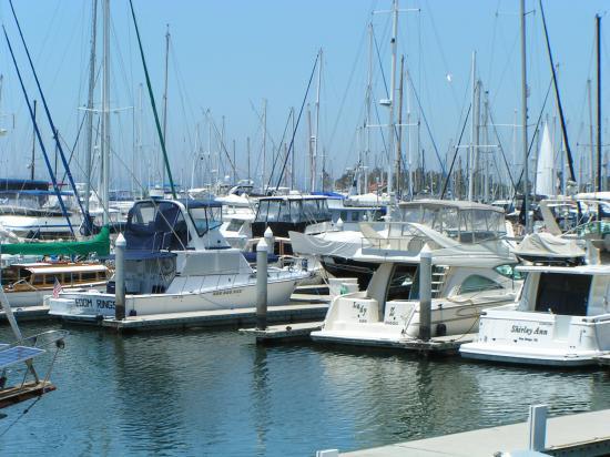 Abogado de accidentes marítimos de San Diego: Tipos de accidentes de embarcaciones recreativas