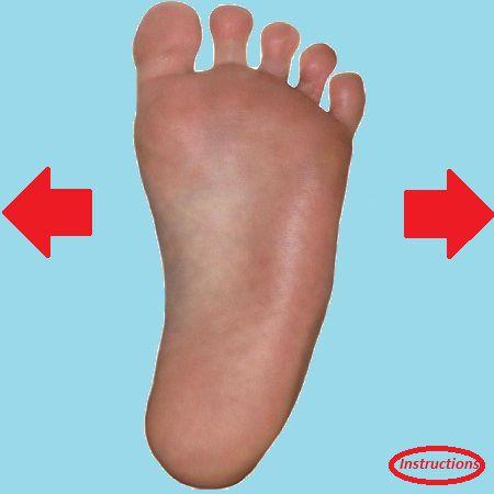 Plantar Foot