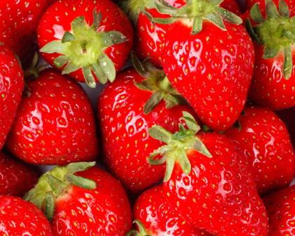 Strawberries as treatment for diabetes