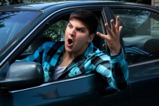 Reckless driving Compared to Aggressive Driving