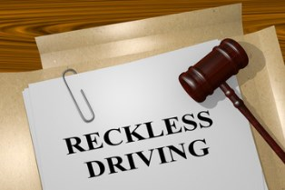 Reckless driving and restricted licenses