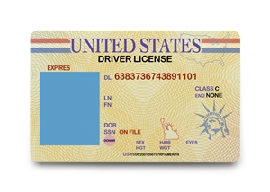 Removing points from your license
