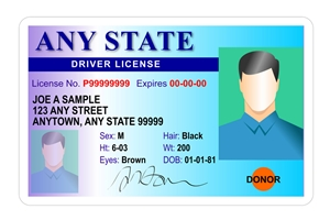 Out-of-state license suspension