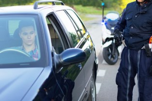 Legal reasons police can search your car