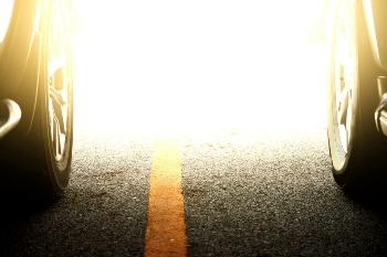 Drag racing is reckless driving in Virginia