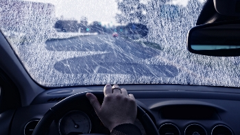 Weather-related reckless driving charges