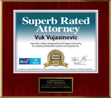 Vuk named a